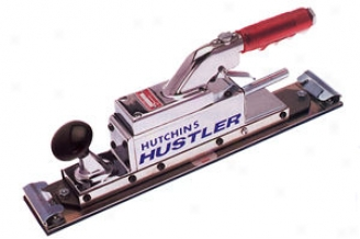 Hustler Just Line Air Sander