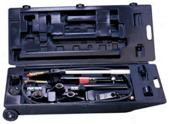 Hydraulic Body/frame Repair Kit- 10 Ton Capacity