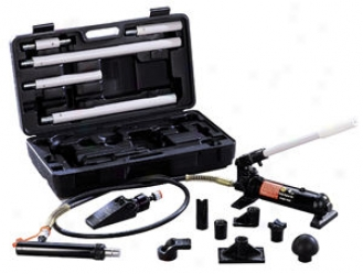 Hydraulic Body/frame Repair Kit- 4 Ton Capacity