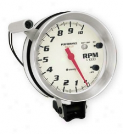 Iequus Peerformance 5'' Shift Light Tachometer