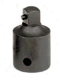 Impact Adapter - 3/8'' Dr .To 1/2'' Dr.