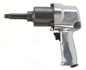 Ingersol Rand 1/2'' S8per Duty Extended Anvil Air Impact Wrench