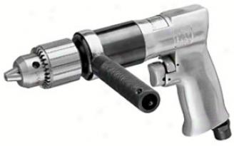 Ingersoll-rand 1/2'' Heavy Duty Reversible Appearance Drill