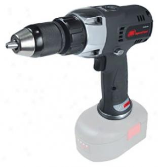 Ingersoll-rand Iqv 14.4 Volt 1/2'' Cordless Drill/driver