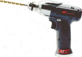 Ingersoll-rand Iqv 7.2v Cordless 1/4'' Mini Drill
