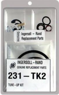 Ingersoll-rand Motor Tune-up Kit For 231