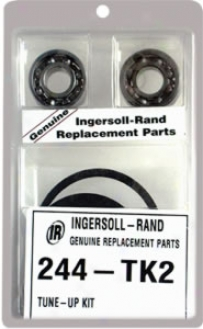 Ingersoll-rand Motor Tune-up Kit For 244