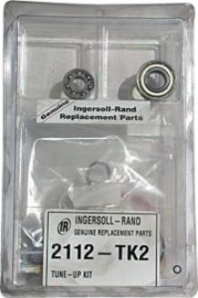 Ingersoll-rand Motlr Tune-up Kit For 285