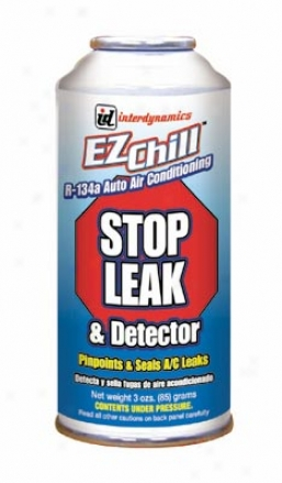 Interdynamics Stop Leak & Detector
