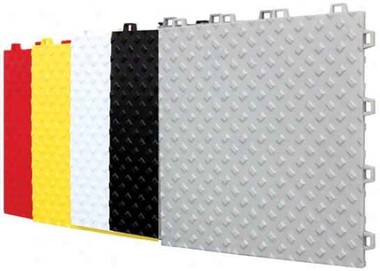 Interlocking Floor Tilee Kit (40 Pack)