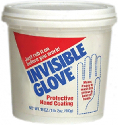 Invisible Glove Protective Hand Coating (18 Oz.)