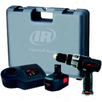 Iqv 14.4 Volt 1/2'' Cordless Drill/driver