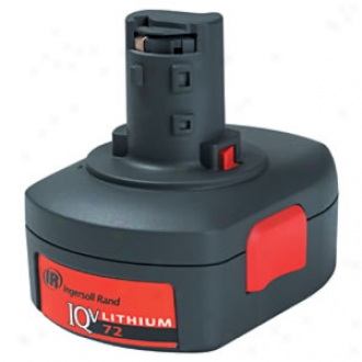 Iqv Series Lithium Ion Battery - 72. Volt