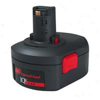 Iqv Series Ni-cad Battery - 19.2 Volt