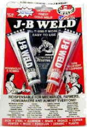 J-b Weld Catarrh Weld (2 Oz.)