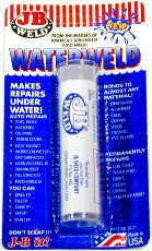 J-b Weld Waterweld (2 Oz.)