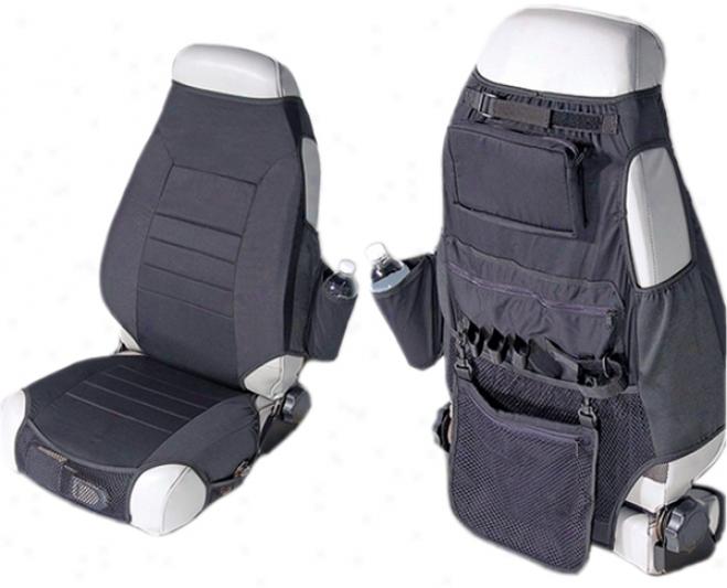 Jeep Wrangler & Cj Seat Protectors