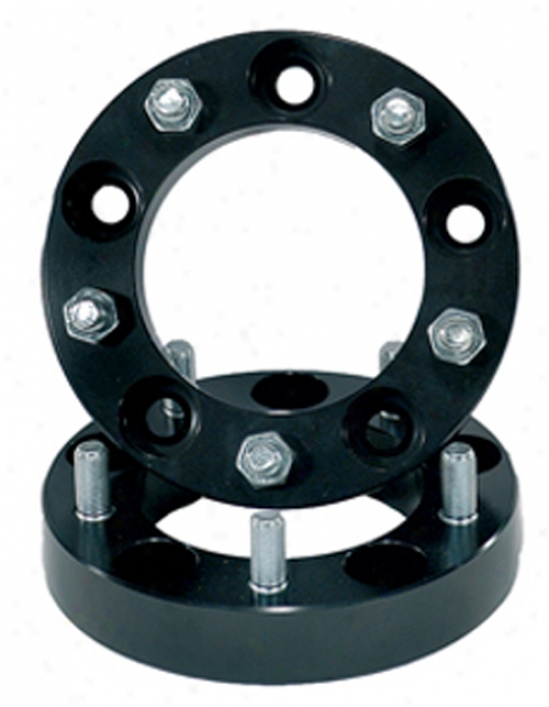 Jeep Wrangler Wheel Spacer