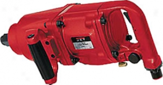 Jet 1'' Sqr. Dr. Industrial Impact Wrench-d-handle