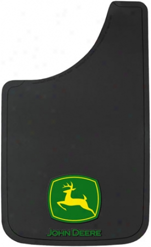 John Deere Mud Guards