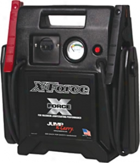 Jump-n-carry X Force Battery Booster - 770 Amps