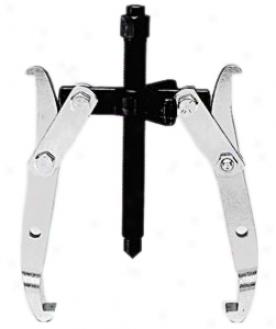 K-d 2 Ton Combination 2 Jaw Reversible Puller (inetrnal/external)