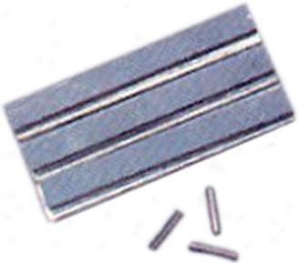 K-d 4'' Replacement Stones (fine