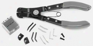 K-d External Snap Ring Pliers Set