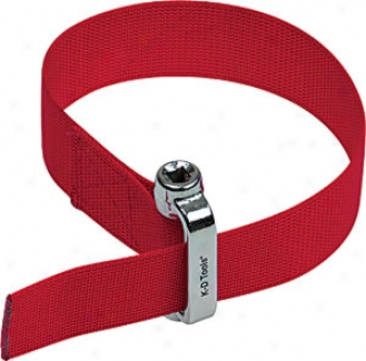 K-dH d Oil Filter Strap Wrench
