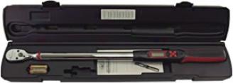 K-tool 1/2'' Dr. Digitwl Torque Wreench