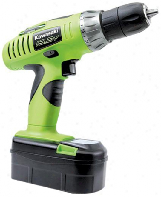 Convert a perfectly good cordless drill to a corded one