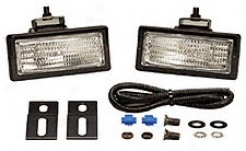 Kc Hilites Back-up Lights