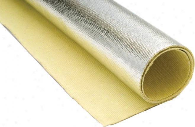 Kevlar Heat Shield (26'' X 40'')