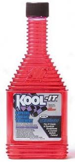 Kool-itS upreme Engine Coolant Treatment By Lubegard (16 Oz.)