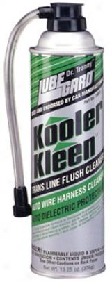 Kooler Kleen Transmission Cooling Flush By Dr. Tranny (13.25 Oz.)