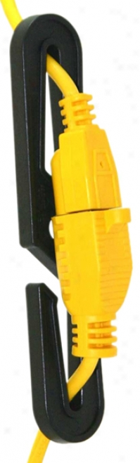 Kord Manager? Cord Locking System ''s''-lock