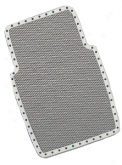 Lava Shield Mat | Heatshield Products