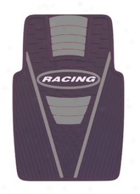 Kraco Racing Floor Mats