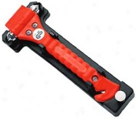 Life Hammer Escape Tool