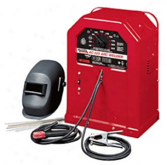 Lincoln Arc Welder - 225 Amp