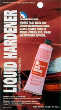 Liquid Hardener (? Oz.)