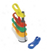 Lisle Angled Disconnnect Tool Set