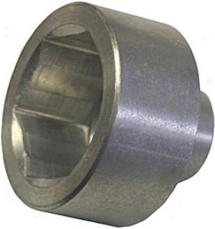 Lisle Oil/fuel Filter Socket For 6.0l Ford Diesel