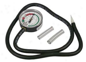 Lisle Vacuum Gauge And Fuel Pump Tester