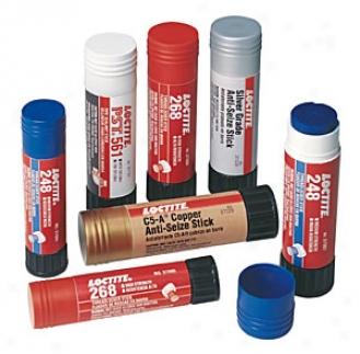 Loctite Loctite Thread Treatment Sticks Kit - 5 Sticks