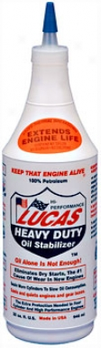Lucas Hdavy Duty Oil Stabilizer (1 Quart)