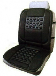 Lumbar Support & Massage Bubble Seat Cushion