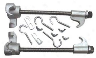 Macpherson Strut Spring Compressor