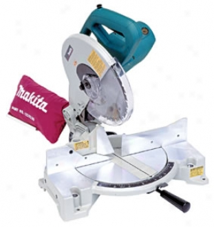 Makita 10'' Connive at Miter Saw