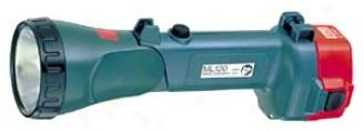 Makita 12v Rechargeable Flashlight
